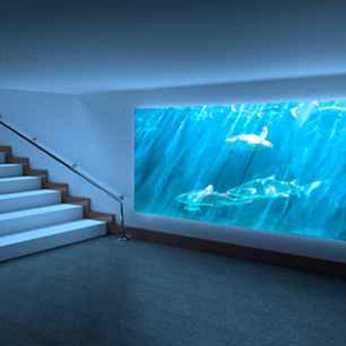 h 178 o design inc fabrication d aquariums installation et